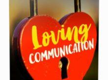 The Art of Loving Communication 300x420