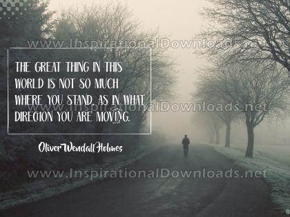 Oliver Wendell Holmes, Sr. Inspirational Quotes