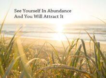 Year of Abundance Calendar 2021